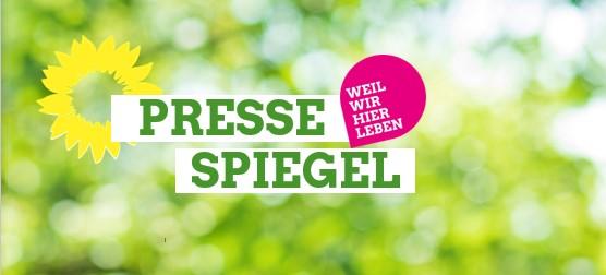 Pressespiegel GRÜNE Aschheim