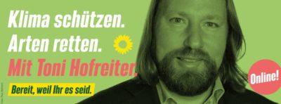 Aschheim: Triff Toni